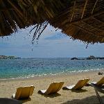 San Augustin Beach