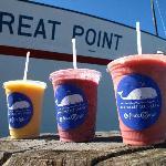 Nantucket's Best Smoothies!