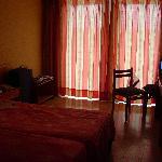 Roc Leo Hotel Foto