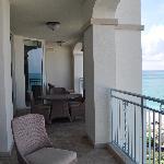 Oceanfront Premier 1BR Suite