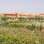 Exterieur Hôtel Vatel Marrakech