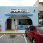 Sharks Fish House