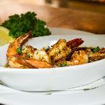 BBQ Shrimp Appetizer