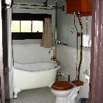 Blanch Cascaden Bathroom