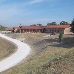 Fattoria del Cerro Winery