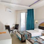 A standart room