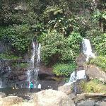 orok water fall