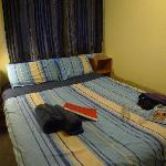 Foto de Aspen Lodge Backpackers