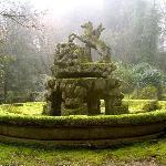 Parco di Bomarzo