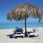 Veradaro Beach(melias Las Americas)