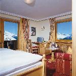 """Panoramazimmer """"Gaislachkogel"""""""