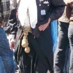 Full gaucho gear