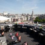 The gallery - Vista at the Trafalgar