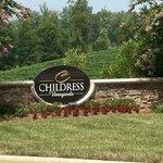 Richard Childress Vineyards