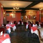 The Restaurant at The Pilgrims Rest Hotel