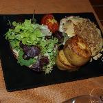 Photo de Zebra Steak & Grill