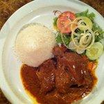 Photo de Ali Baba Restaurant and Garden