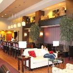 Foto de Hampton Inn & Suites Marshalltown