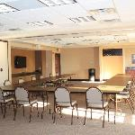 our large meeting space is available for any special occasion