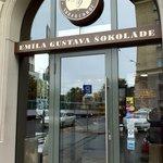 Photo of Emils Gustavs Chocolate