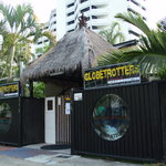 Globetrotters International Foto