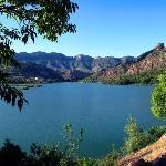 Reserva Natural del Embalse de Sant Llorenç de Montgai