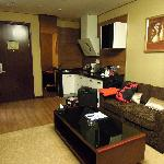 Room-1 (Huangshan Days Suites)