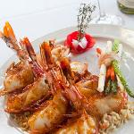 Our Signature Dish - Jumbo Prawns
