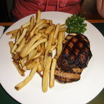 Juicy Lucy's Steakhouse Foto