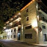 Filoxenia Hotel & Spa Outside