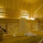 Filoxenia Hotel & Spa Sauna