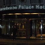 Photo of Sarmiento Palace Hotel