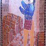 St Martin - Patron Saint of Winemakers & Innkeepers