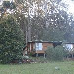 Forrest Cottage
