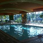 "The indoor pool (with nightly ""ADULT ONLY"" swimming)"