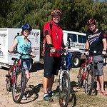 Bunyip Bike Tours