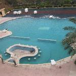Pool/Mountain View Rooms