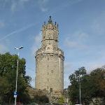 """Der """"Runde Turm"""" Andernach"""