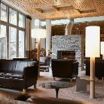 The Omnia Lobby