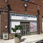 Highway 61 Blues Museum