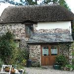 ภาพถ่ายของ Anstey Mills Cottages