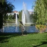 Parque Yamaguchi ( Pamplona )