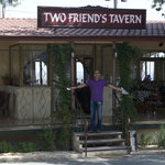 Two Friends Taverna