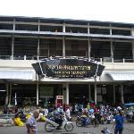 The Morning Market
