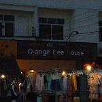 Orange Tree on Market night