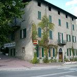 Ristoro Castel Grumello
