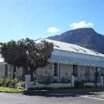 Guesthouse Centre-Ville