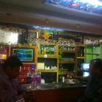 Bar in Hotel Mohit