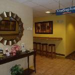 Jacksonville Plaza Hotel & Suites Foto