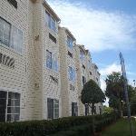 Jacksonville Plaza Hotel